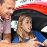 Tips for passing driving test